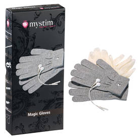 BDSM Mystim Magic Gloves - BDSM - 4260152466000 - 1