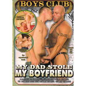Seksifilmi My Dad Stole My Boyfriend - Gay - 126936102400 - 1