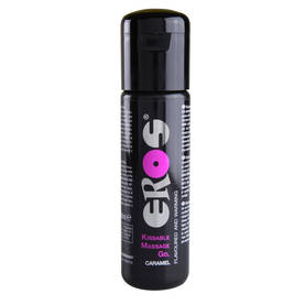 Eros Kissable Massage Gel - Hierontaöljyt - 4035223421031 - 1