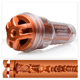 Fleshlight Turbo Ignition Copper - Fleshlight - 810476011161