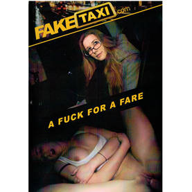 Seksifilmi A Fuck For A Fare - Hetero - 895152022792 - 1