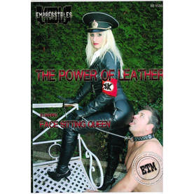 Seksifilmi The Power Of Leather - BDSM - 8718054018262 - 1