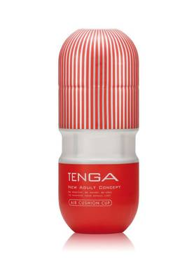 Tenga Air Cushion Cup - Tenga - 4560220550212 - 1