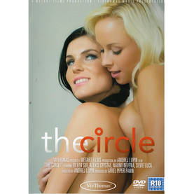 Seksifilmi The Circle - Lesbo - 5060091568723 - 1