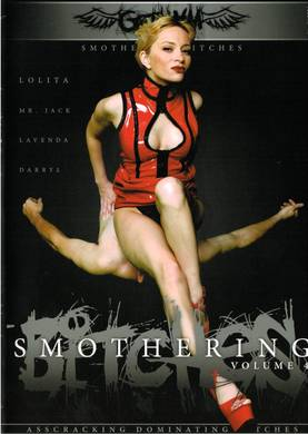 Seksifilmi Smothering Bitches volume 4 - BDSM - 8714273973443 - 1