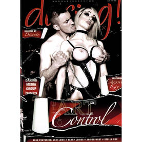 Seksifilmi The Art Of Control - Hetero - 8713221352873 - 1