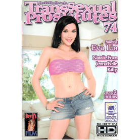 Seksifilmi Transsexual Prostitutes #74 - Shemale ja trans - 600236061754 - 1