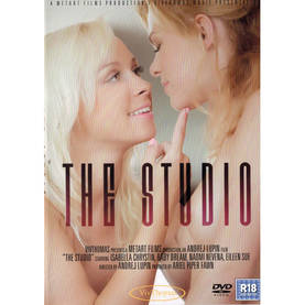 Seksifilmi The Studio - Lesbo - 5060091568815 - 1
