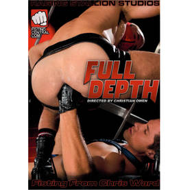 Seksifilmi Full Depth - Gay - 859481008056 - 1