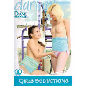 Seksifilmi Girls Seductions - Lesbo - 8713221437396 - 1