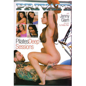 Seksifilmi Pilates Deep Sessions - Hetero - 0825148033426 - 1
