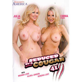 Seksifilmi Seduced by A Cougar #41 - MILF & Granny - 698439302767 - 1