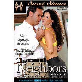 Seksifilmi The Neighbours #3 - Hetero - 126941102297 - 1