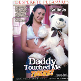 Seksifilmi Daddy Touched Me There - Teini - 638302729758 - 1