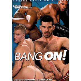 Seksifilmi Bang On - Gay - 859481008209 - 1