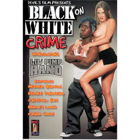 Seksifilmi Black on White Crime - Hetero - 600236001729 - 1
