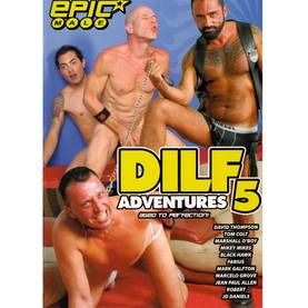 Seksifilmi Gay DILF Adventures 5 - Gay - 657061515419 - 1