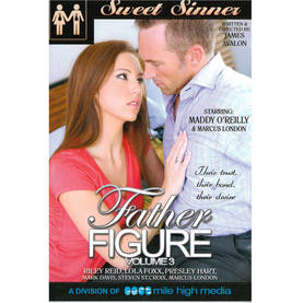 Seksifilmi The Father Figure #3 - Hetero - 126941102099 - 1